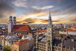 Munich Hotels