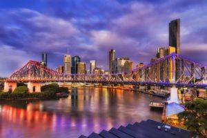 Hotels in Brisbane